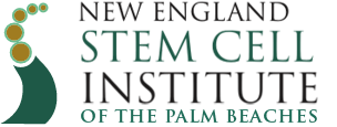 New England Stem Cell Institute of the Palm Beaches logo