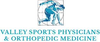 Valley Sports Physicians & Orthopedic Medicine logo
